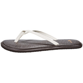 Sanük Yoga Bliss Shoes Women Ivory